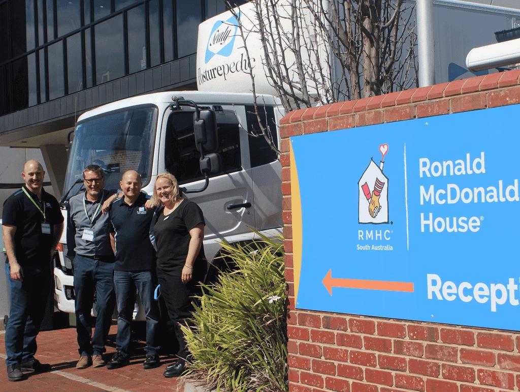 RMHC-Sealy-partnership